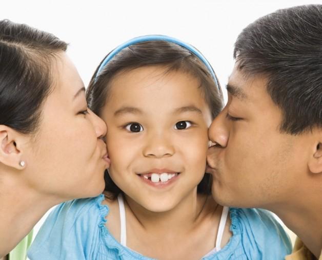 La importancia de inculcar valores a los niños desde pequeños