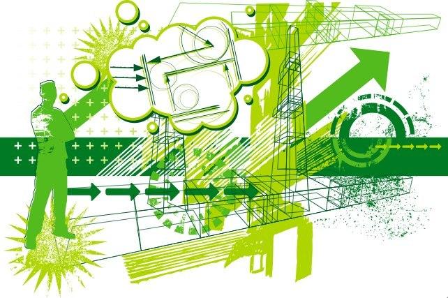 Nuevas tendencias y estrategias de negocios sobre productos ecológicos