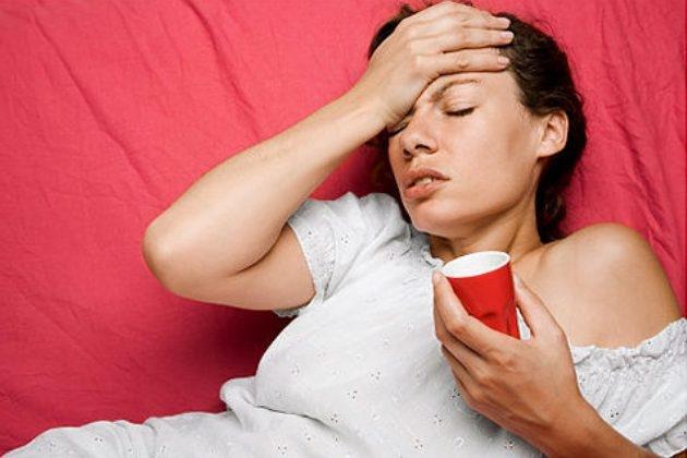 ¿ Cómo lidiar con la resaca ? el día después del festejo