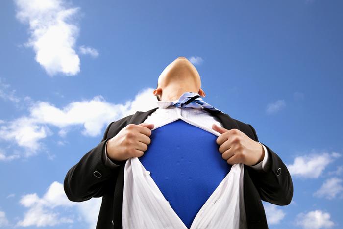 ¿ Cuáles son tus superpoderes ?
