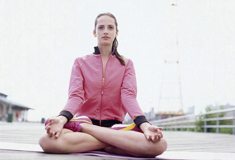 La Meditación aplicada a la salud. Los negocios y la relajación