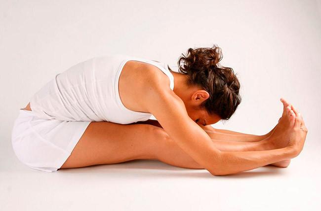 [Yoga] Posturas para aliviar dolores de espalda y más