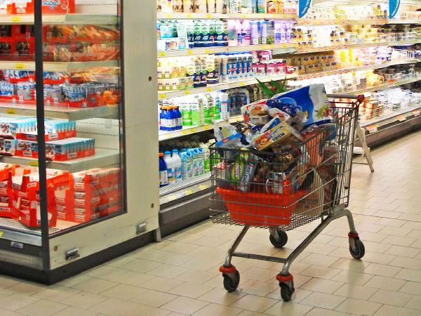 Trucos de los supermercados. Compras lo que necesitas o lo que te sugieren?