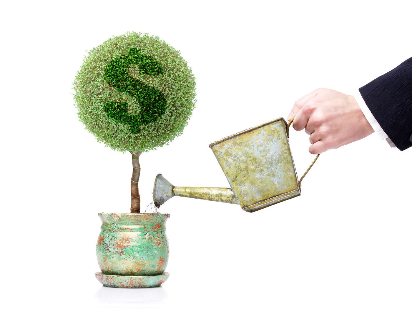 Cómo iniciar un negocio sin dinero. Recomendaciones y opciones