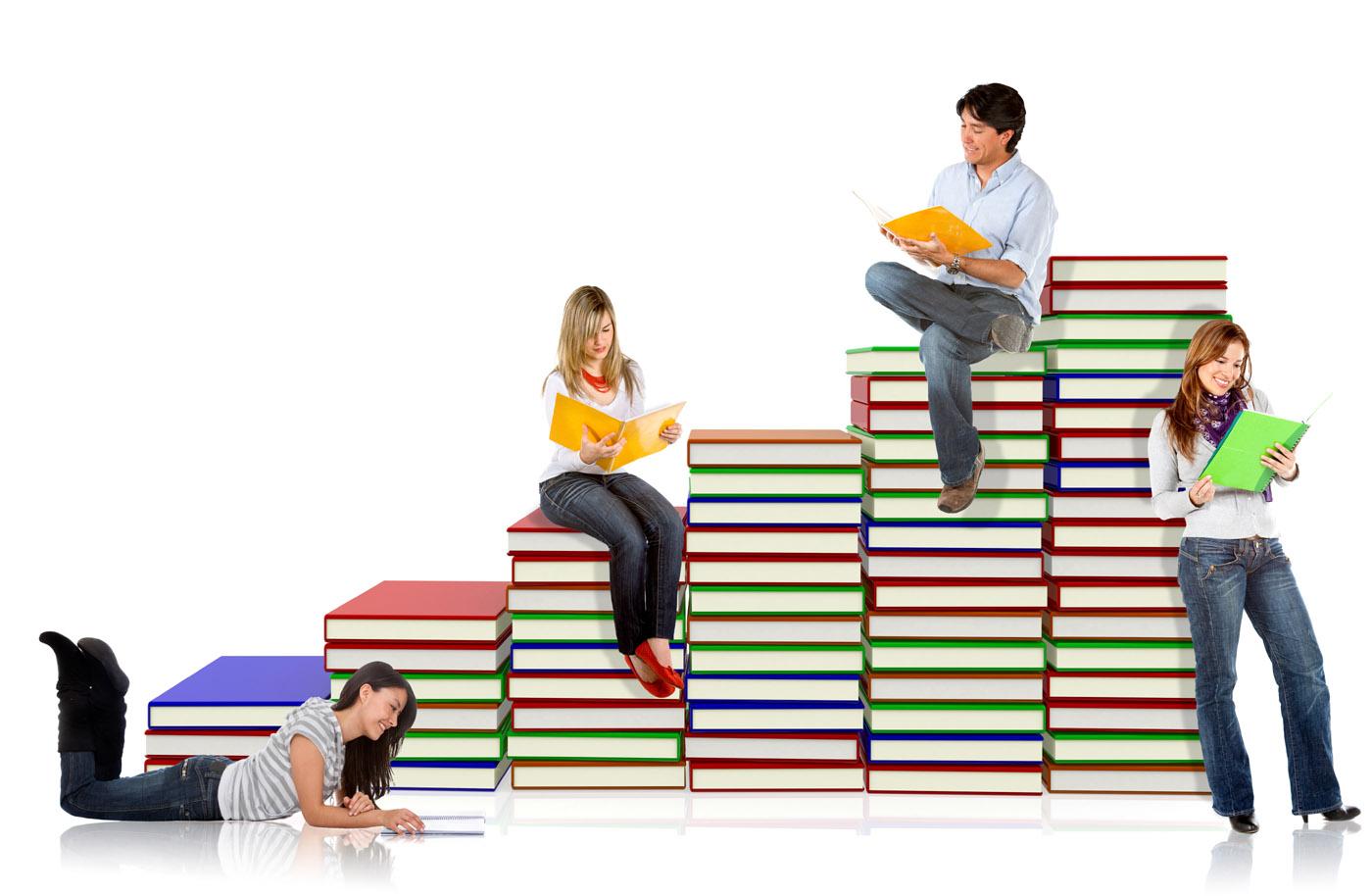En qué radica la importancia de la lectura