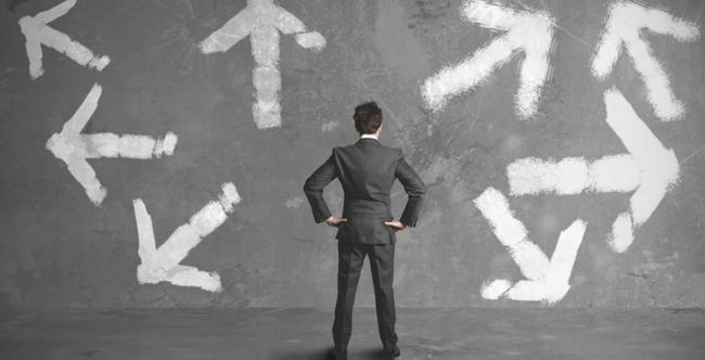 Opciones de negocios para responder a las necesidades del consumidor