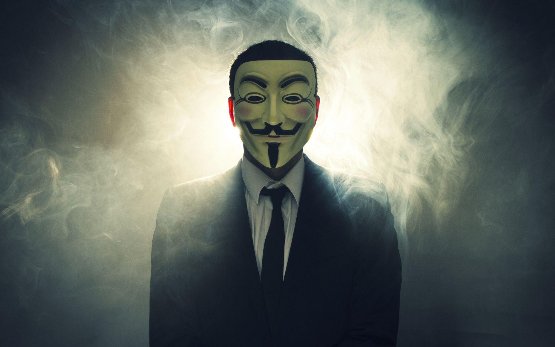 ¿ Qué es Anonymous y quienes lo componen ?