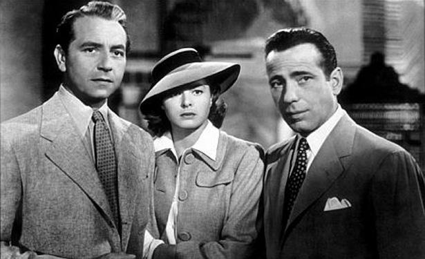 Casablanca, un clásico del cine