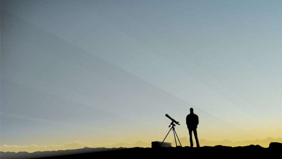 Cómo elegir un telescopio para principiantes