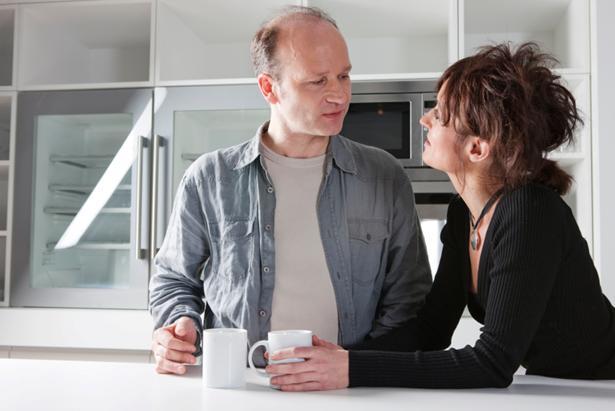 Familia y finanzas (primera parte): Cómo preservar las finanzas y comenzar una nueva pareja