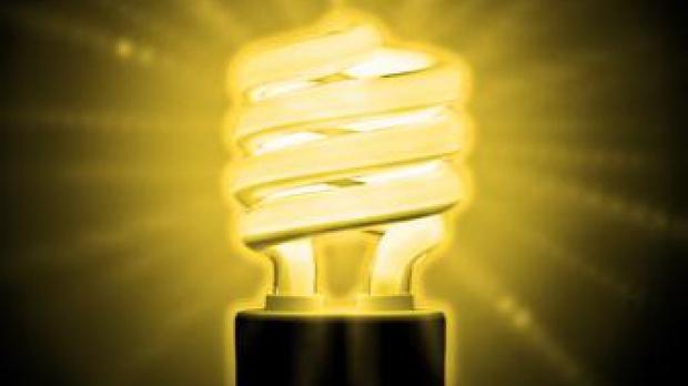 ¿ Las lámparas de bajo consumo son contaminantes ?