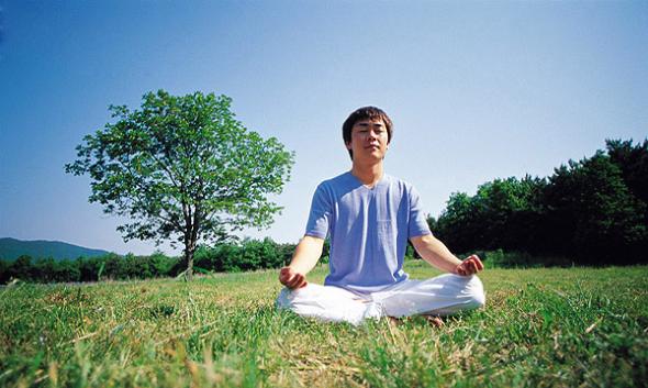 Efectos de la Meditación en las áreas cerebrales