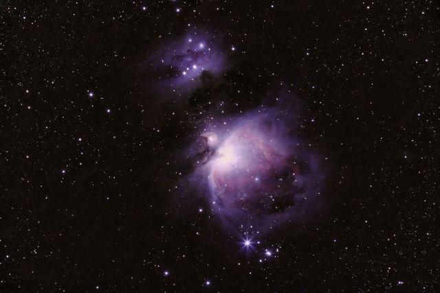 ¿ Cómo iniciarse en la astronomía ?