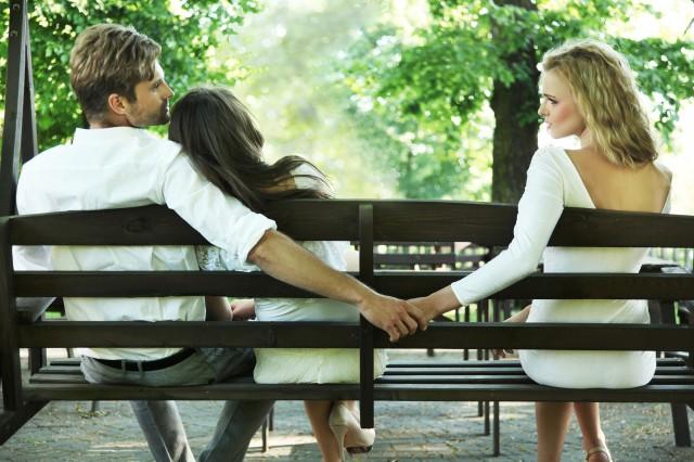 Cómo cuidarse de la infidelidad