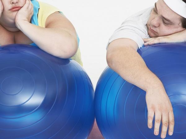 Matrimonio y obesidad: ¿ el sobrepeso es contagioso ?