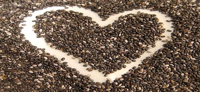 Semillas y concentración de vida: cómo utilizar las semillas para mejorar la nutrición