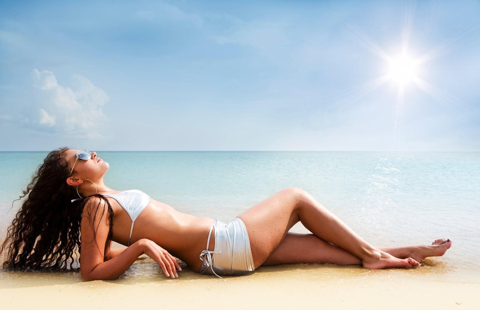 Tanorexia, la adicción al sol: cuando la obsesión quema