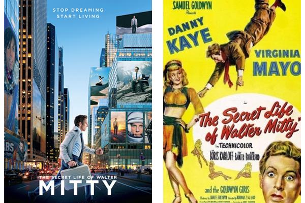 ¿ Sabías que estas películas eran un remake ?
