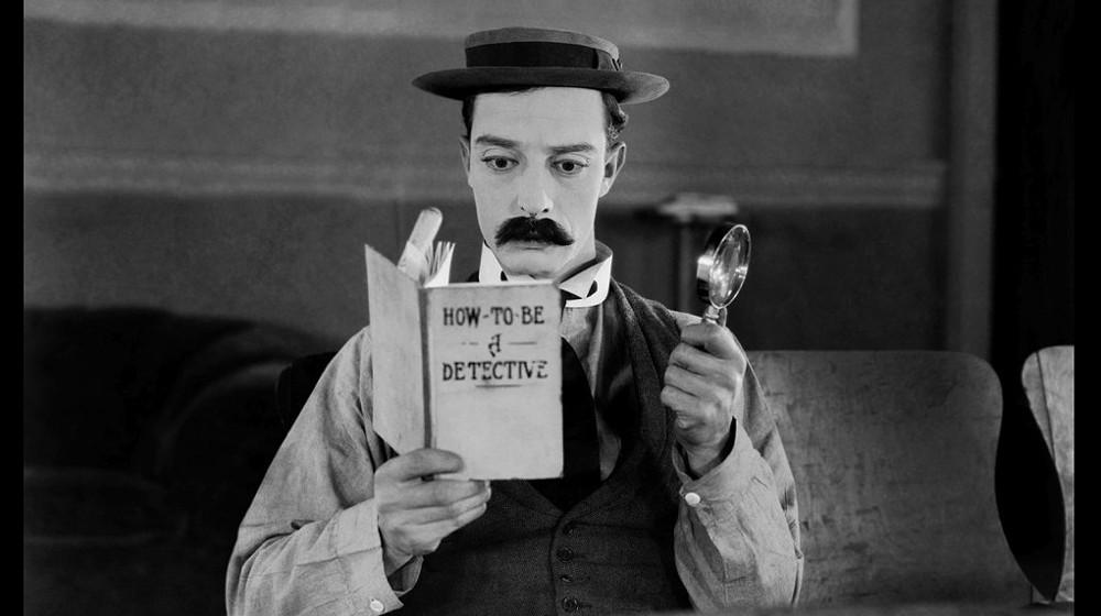historia de Buster Keaton