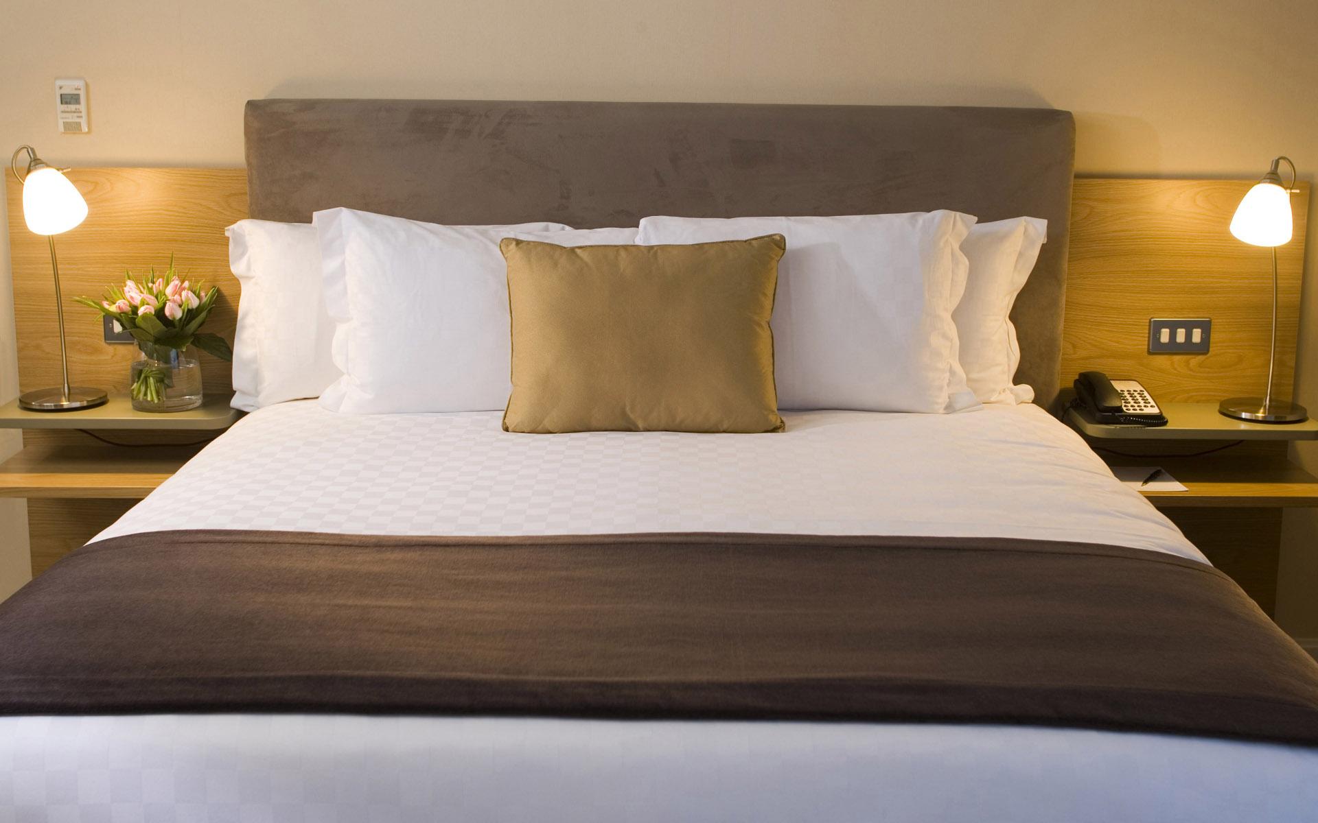 como tender la cama
