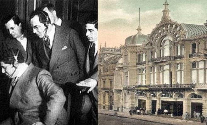 """¿ Quiénes fueron los """"Locos de la azotea"""" ? Conoce la historia de la radiofonía en la Argentina"""