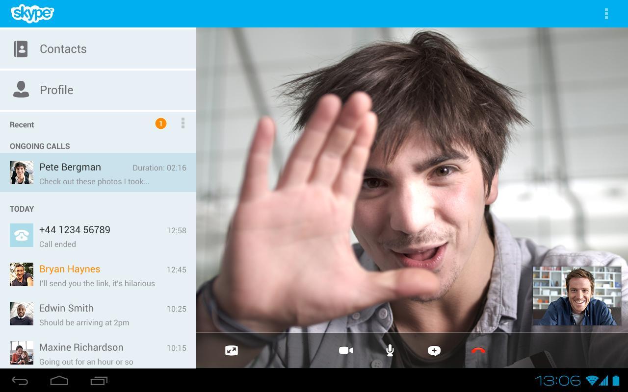 Cómo comenzar a usar Skype