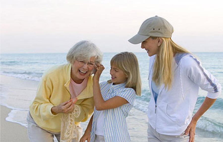 vacaciones para adultos mayores