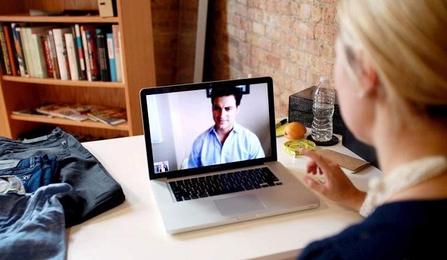 Cómo prepararse para una entrevista por Internet (1)