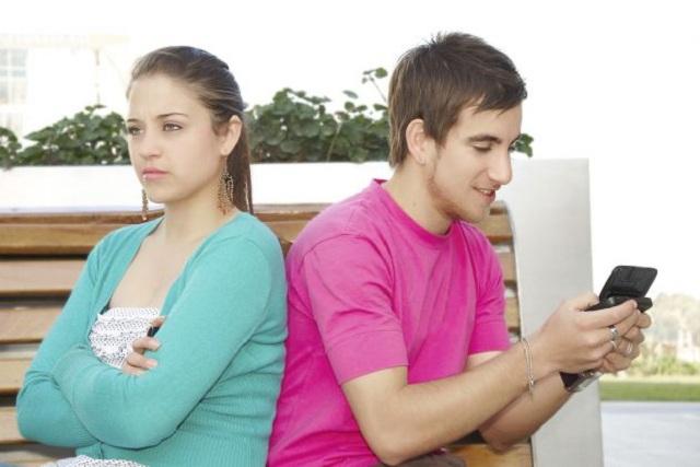 Cinco cosas que tu pareja podría ocultarte