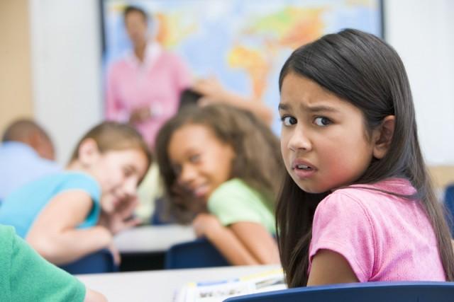 Guía contra el acoso escolar
