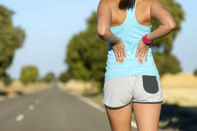 Cinco consejos de oro para acabar con los dolores de espalda