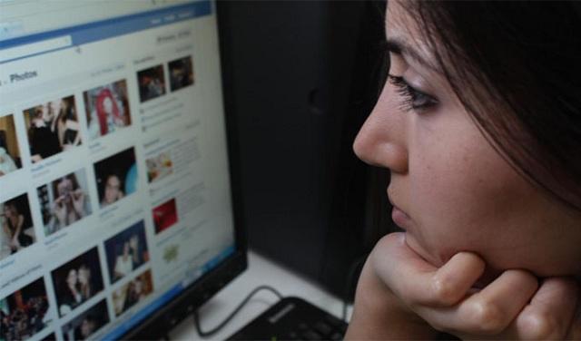Qué cosa piensa la gente que es eliminada de Facebook