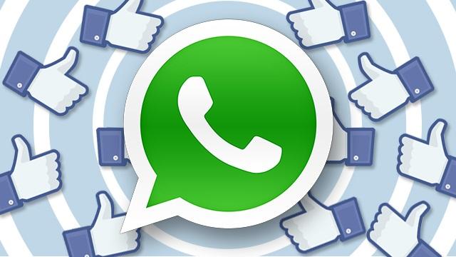whatsapp y llamadas de voz