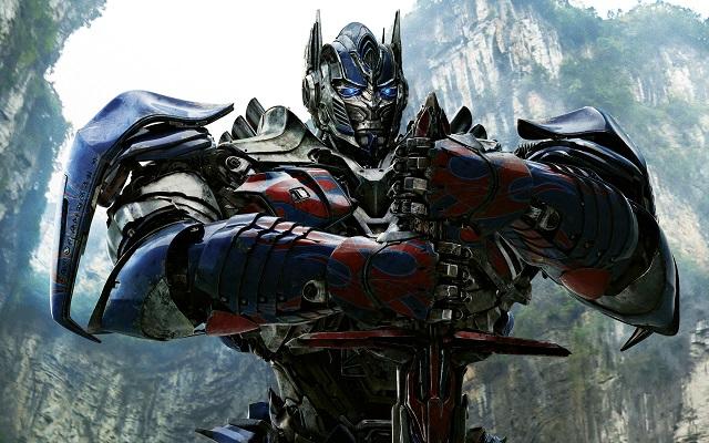 pelicula transformers estreno 2014