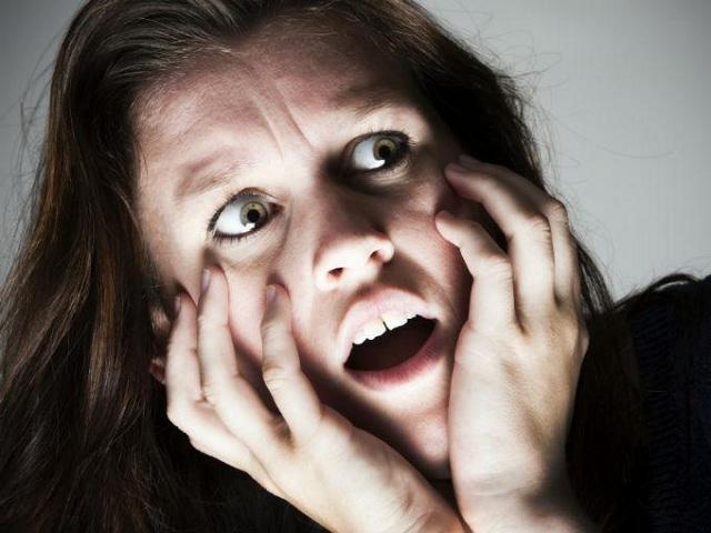 #3 Nuestros miedos no son reflejos de la niñez