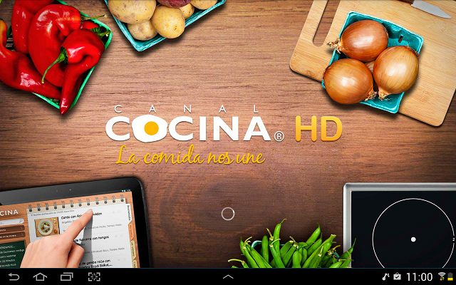 Canal Cocina - miles de recetas y tutoriales de cocina gratis