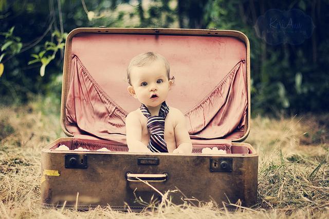 Cinco consejos valiosos para conseguir las mejores fotos de tu bebé