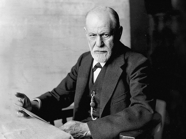 Cinco curiosidades de Sigmund Freud que no sabías