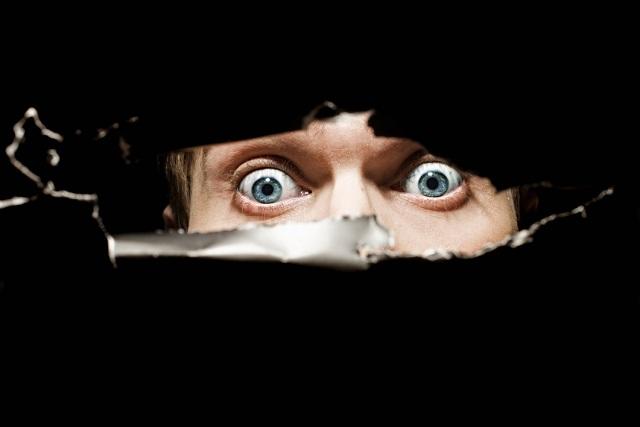 Cinco curiosidades sobre el miedo que no sabías
