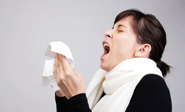 Cinco curiosidades sobre los estornudos que posiblemente no sabías