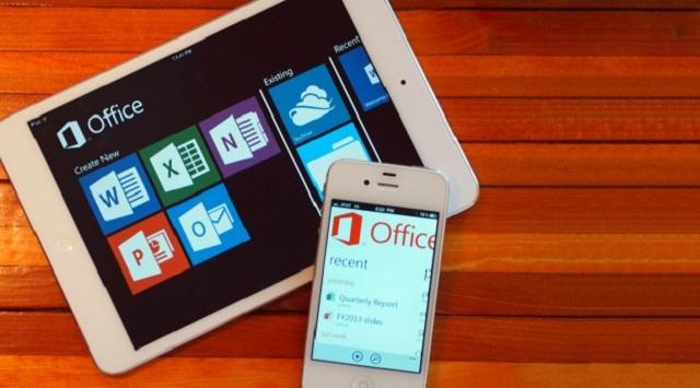 Office Mobile - la app de Microsoft Office para tu smartphone