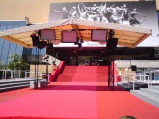 Uno de los festivales con mayor fama mundial: El Festival de Cannes