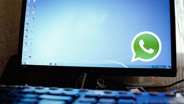 Cliente WhatsApp para PC