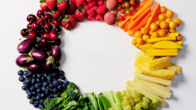 Por qué estudiar nutrición
