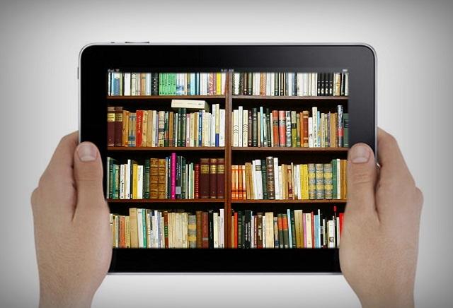Cinco libros digitales sobre Internet que no puedes perderte