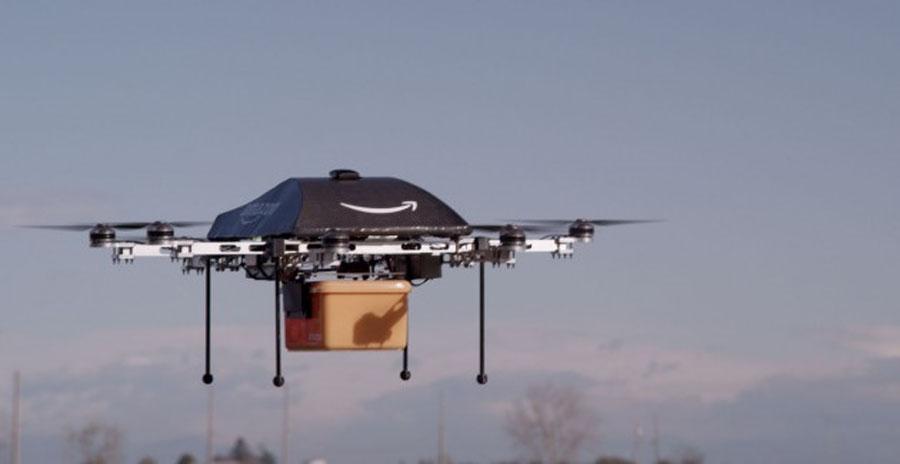 cursos de operador de drones