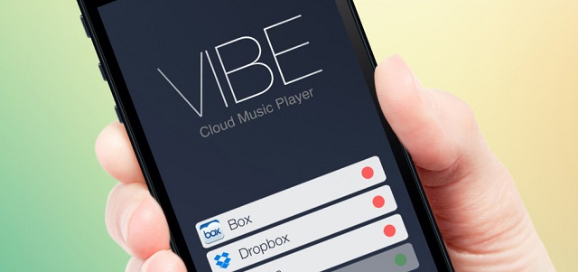 Vibe-Player-reproductor