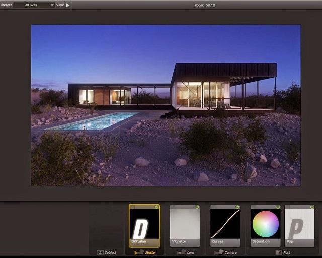 After Effects te permitirte importar las capas del archivo de Photoshop que estés trabajando.