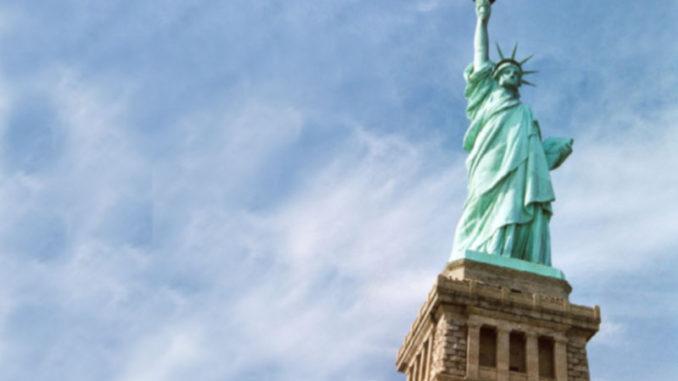 Green card, el permiso de residencia en los Estados Unidos.