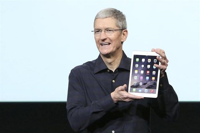 Debería comprar el nuevo iPad mini 3